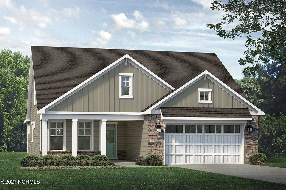 Photo of 7334 Oakland Country Court, Leland, NC 28479 (MLS # 100283099)