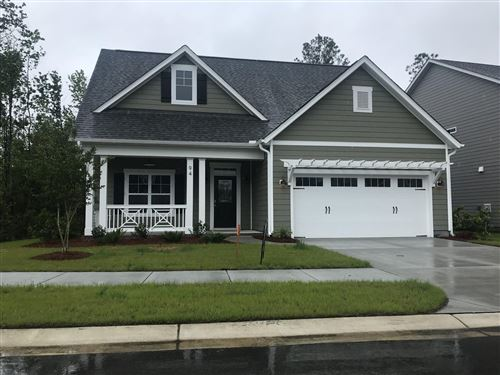 Photo of 94 Arden Drive, Hampstead, NC 28443 (MLS # 100193100)