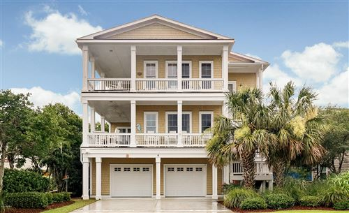 Photo of 4 Heron Street #B, Wrightsville Beach, NC 28480 (MLS # 100225100)