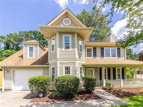 Photo of 178 Audubon Drive, Jacksonville, NC 28546 (MLS # 100229100)