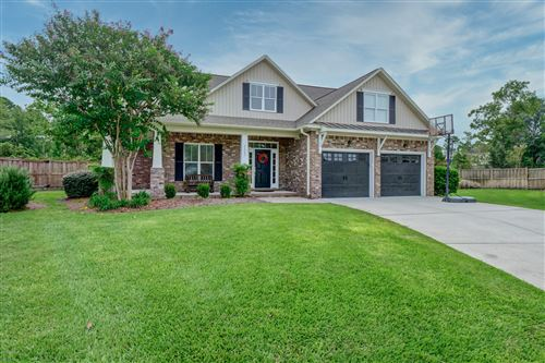 Photo of 2605 Coulter Place, Wilmington, NC 28409 (MLS # 100237100)