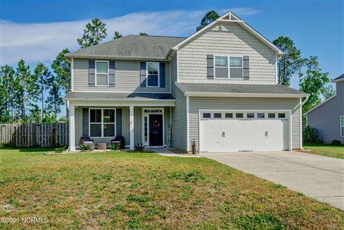 Photo of 315 Albemarle Road, Wilmington, NC 28405 (MLS # 100267100)