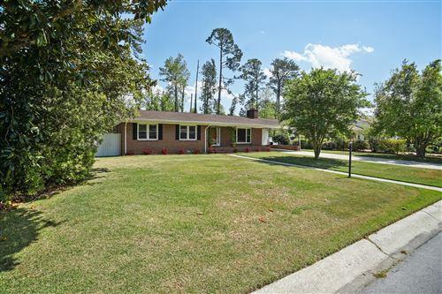 Photo of 908 Vernon Drive, Jacksonville, NC 28540 (MLS # 100268100)