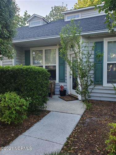 Photo of 321 S Kerr Avenue #Unit 148, Wilmington, NC 28403 (MLS # 100277100)