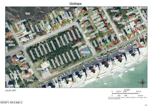 Photo of Lot 11 Sea Gull Lane, North Topsail Beach, NC 28460 (MLS # 100283100)
