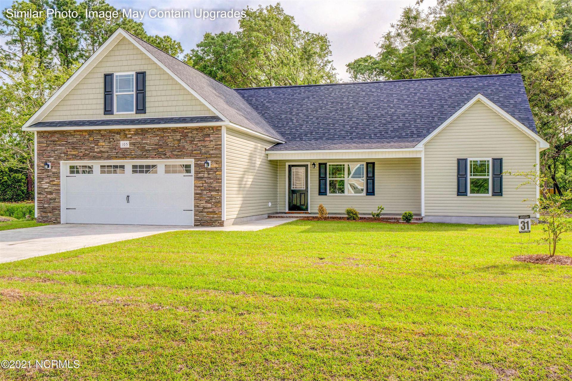 Photo of 606 Noah Court, Jacksonville, NC 28540 (MLS # 100262100)