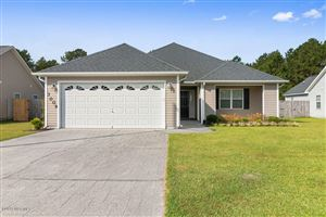 Photo of 3009 W Wt Whitehead Drive, Jacksonville, NC 28546 (MLS # 100189101)