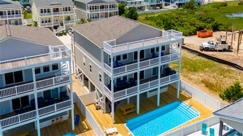 Photo of 116 Deal Drive, Holden Beach, NC 28462 (MLS # 100194101)