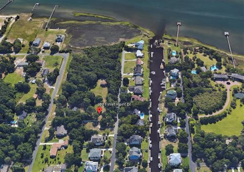 Photo of 221 Inlet Point Drive, Wilmington, NC 28409 (MLS # 100237101)
