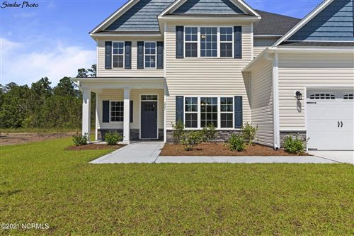 Tiny photo for 302 Catboat Way, Sneads Ferry, NC 28460 (MLS # 100255101)