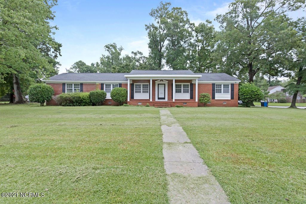 Photo of 313 Forest Grove Avenue, Jacksonville, NC 28540 (MLS # 100285101)