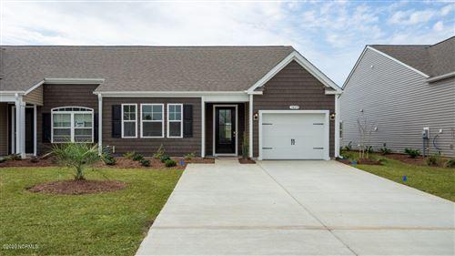 Photo of 3019 Cedar Creek Lane #Wellington 395, Carolina Shores, NC 28467 (MLS # 100193102)