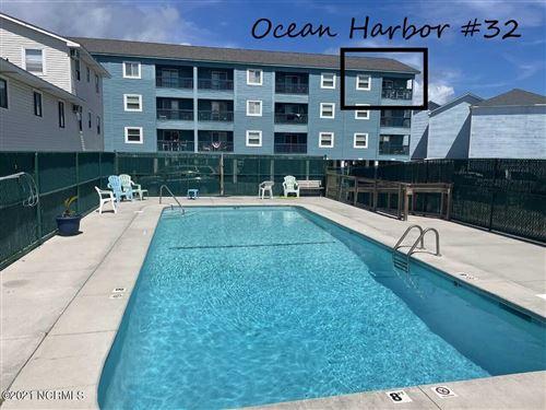 Tiny photo for 1404 Canal Drive #32, Carolina Beach, NC 28428 (MLS # 100279102)