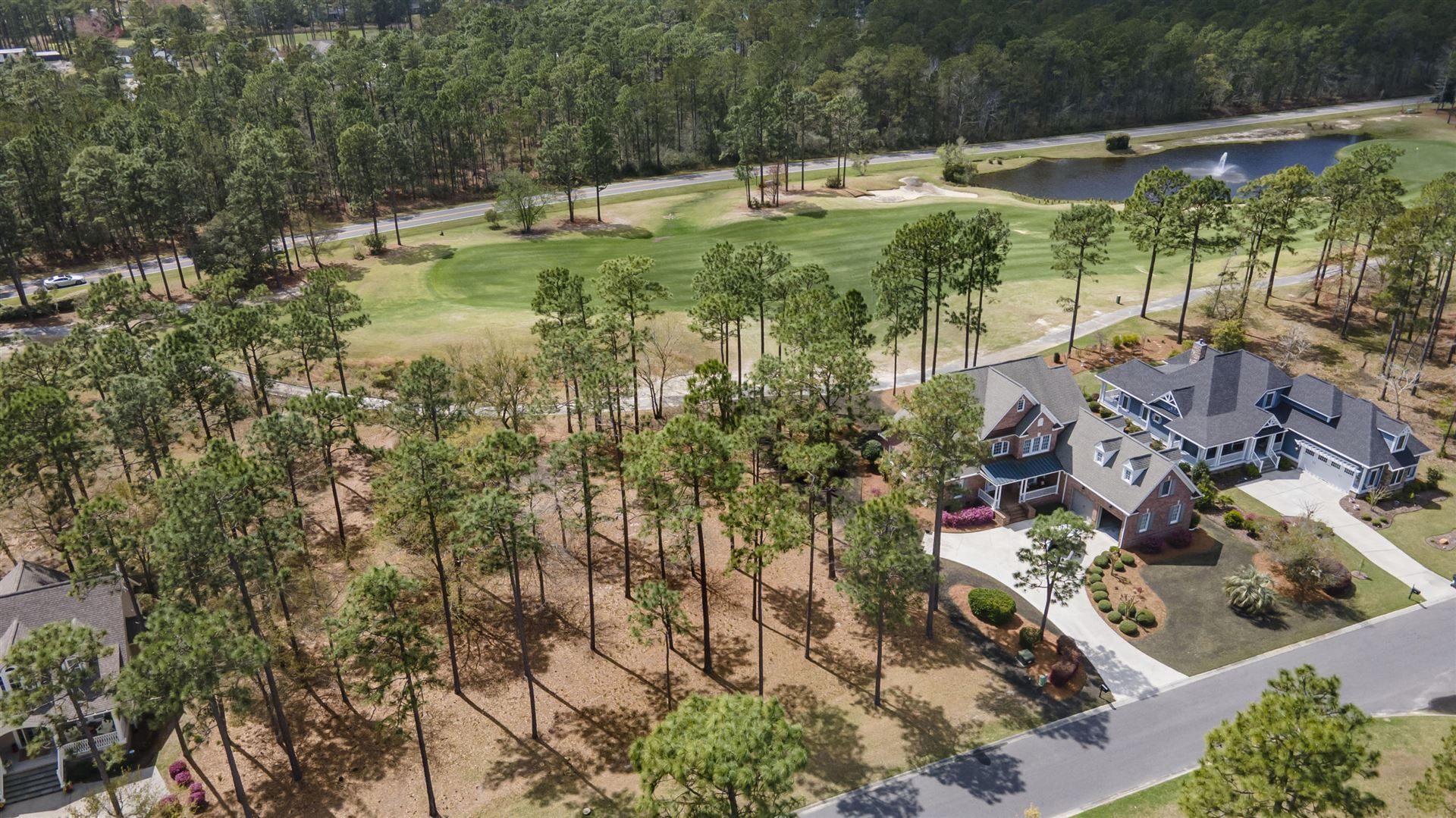 Photo of 485 Emerald Valley Drive, Shallotte, NC 28470 (MLS # 100265102)