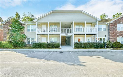 Photo of 4416 Jay Bird Circle #102, Wilmington, NC 28412 (MLS # 100189103)