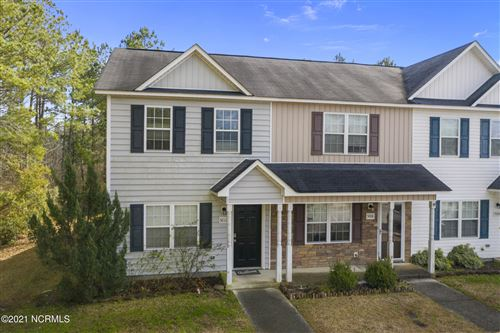 Photo of 5010 Banister Loop, Jacksonville, NC 28546 (MLS # 100255103)