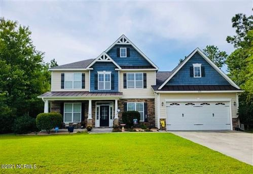 Photo of 305 E Dolphin View, Sneads Ferry, NC 28460 (MLS # 100281103)