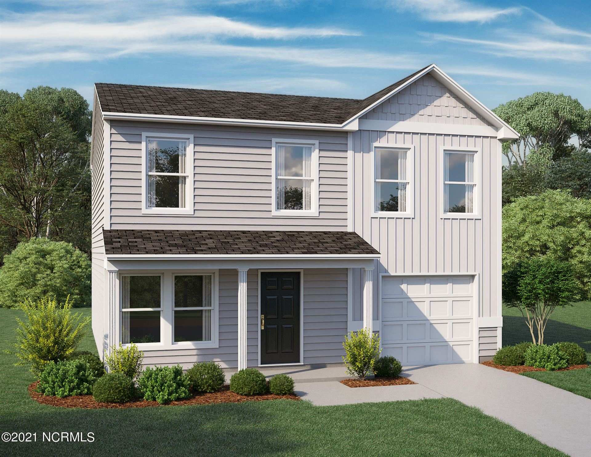 Photo of 1232 Fescue Road, Rocky Mount, NC 27801 (MLS # 100291103)