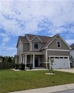 Photo of 104 Abaco Drive W, Cedar Point, NC 28584 (MLS # 100174104)