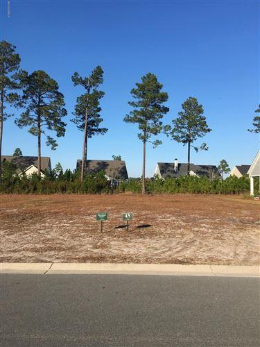 Photo of 1265 Cross Water Circle, Leland, NC 28451 (MLS # 100194104)