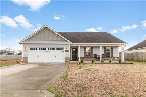 Photo of 108 Gobblers Way, Richlands, NC 28574 (MLS # 100208104)