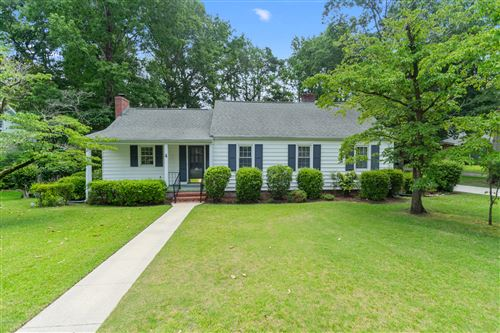 Photo of 4 Warlick Street, Jacksonville, NC 28540 (MLS # 100226104)