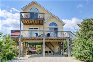 Photo of 1508 S Anderson Boulevard S, Topsail Beach, NC 28445 (MLS # 100185105)