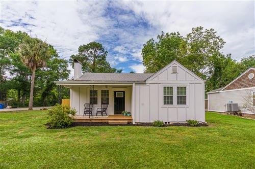 Photo of 4201 Peachtree Avenue, Wilmington, NC 28403 (MLS # 100223105)