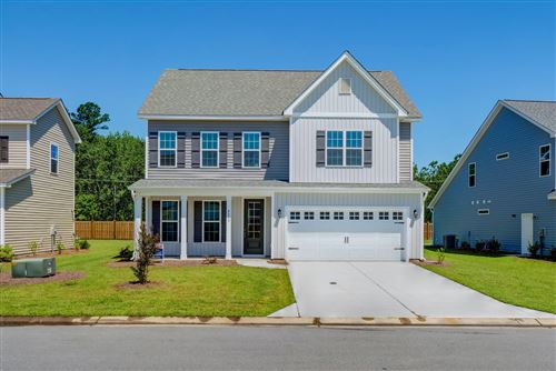 Photo of 3717 Stormy Gale Place, Castle Hayne, NC 28429 (MLS # 100229105)