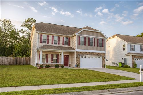 Photo of 308 Bandon Drive, New Bern, NC 28562 (MLS # 100232105)