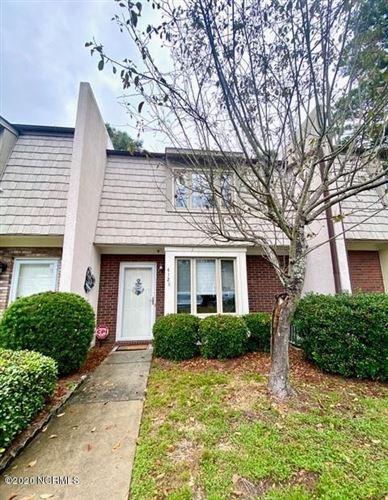 Photo of 412 Cobblestone Drive, Wilmington, NC 28405 (MLS # 100237105)