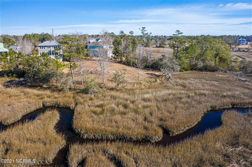 Tiny photo for 709 Blue Point Drive, Wilmington, NC 28411 (MLS # 100256105)