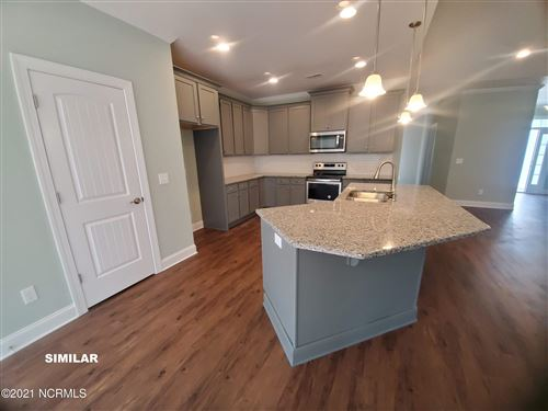 Tiny photo for Lot 131 Middle Court, Hampstead, NC 28443 (MLS # 100285105)