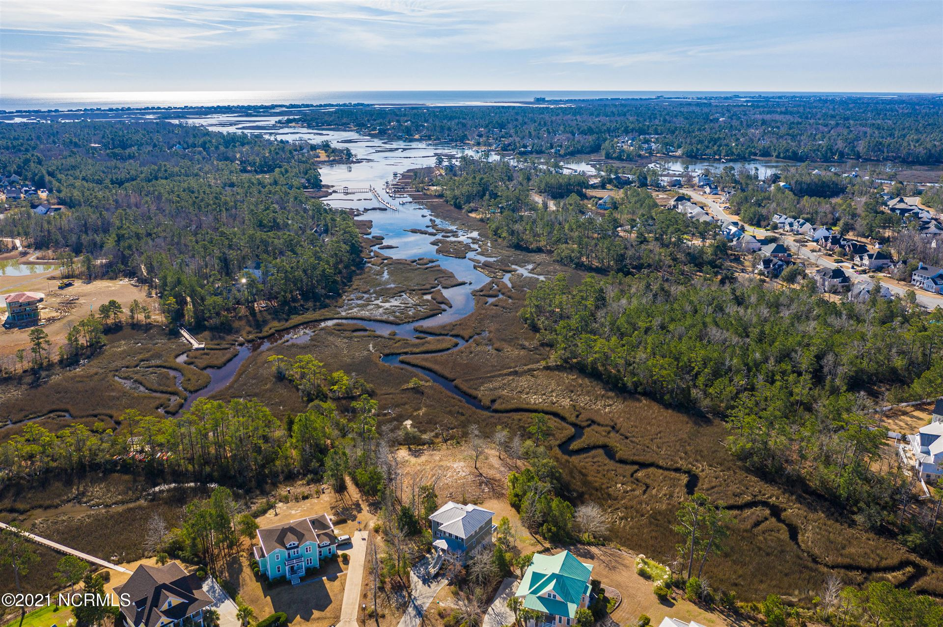Photo for 709 Blue Point Drive, Wilmington, NC 28411 (MLS # 100256105)