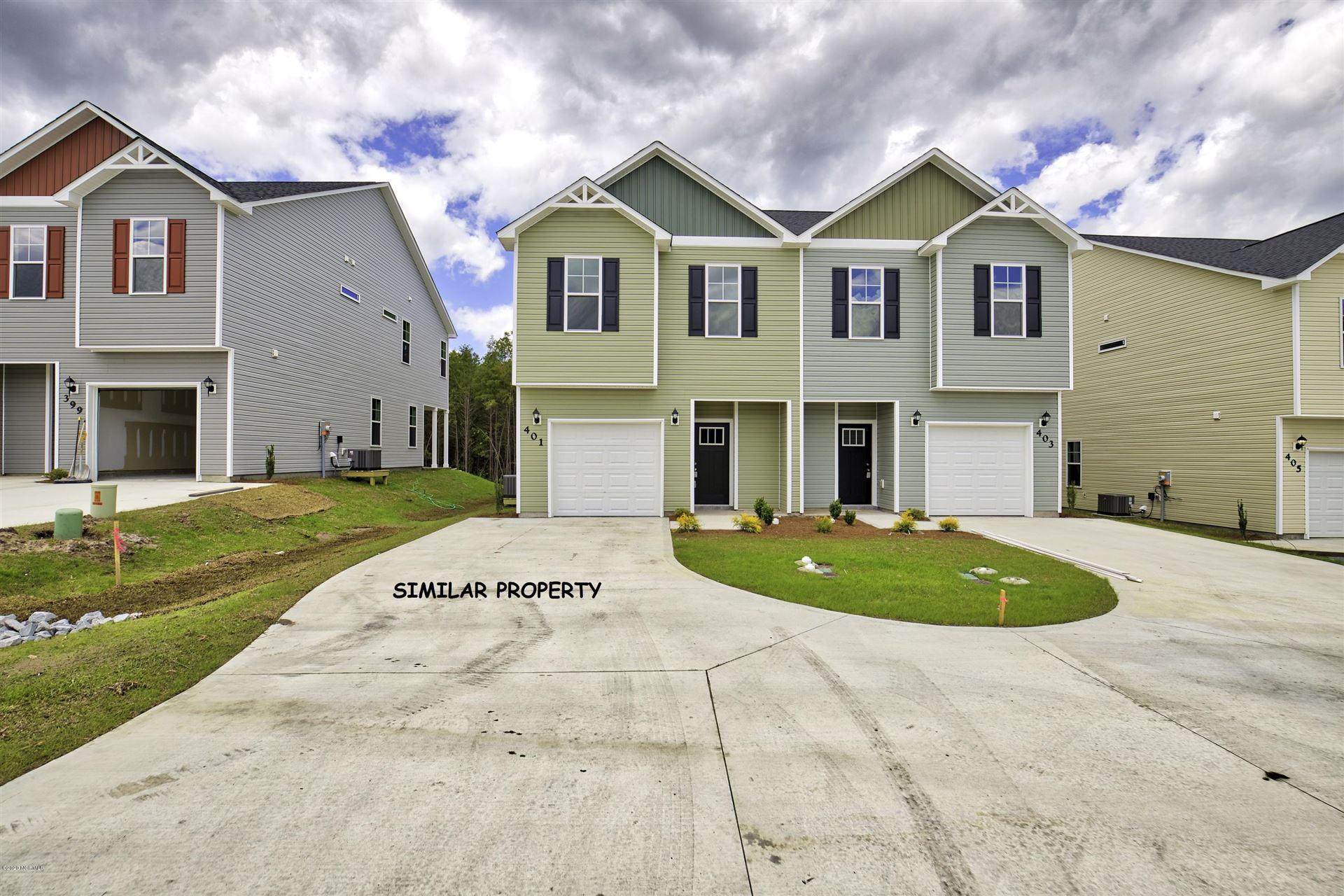Photo of 405 Vandemere Court, Holly Ridge, NC 28445 (MLS # 100264105)