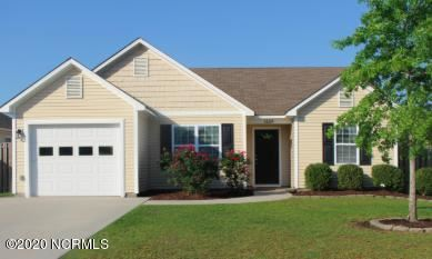 Photo of 1624 Royal Pine Court, Leland, NC 28451 (MLS # 100206106)
