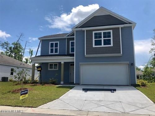 Photo of 811 Seathwaite Lane SE #Lot 1270, Leland, NC 28451 (MLS # 100211106)