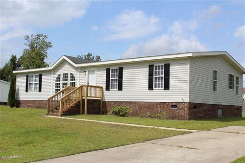 Photo of 1003 Ocracoke Court, Jacksonville, NC 28546 (MLS # 100237106)