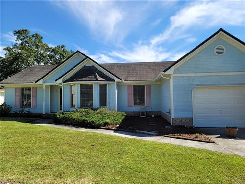 Photo of 409 Raintree Road, Jacksonville, NC 28540 (MLS # 100239106)