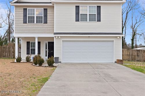 Photo of 147 Backfield Place, Jacksonville, NC 28540 (MLS # 100255106)