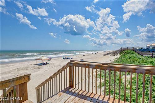 Tiny photo for 3724 Island Drive, North Topsail Beach, NC 28460 (MLS # 100278106)