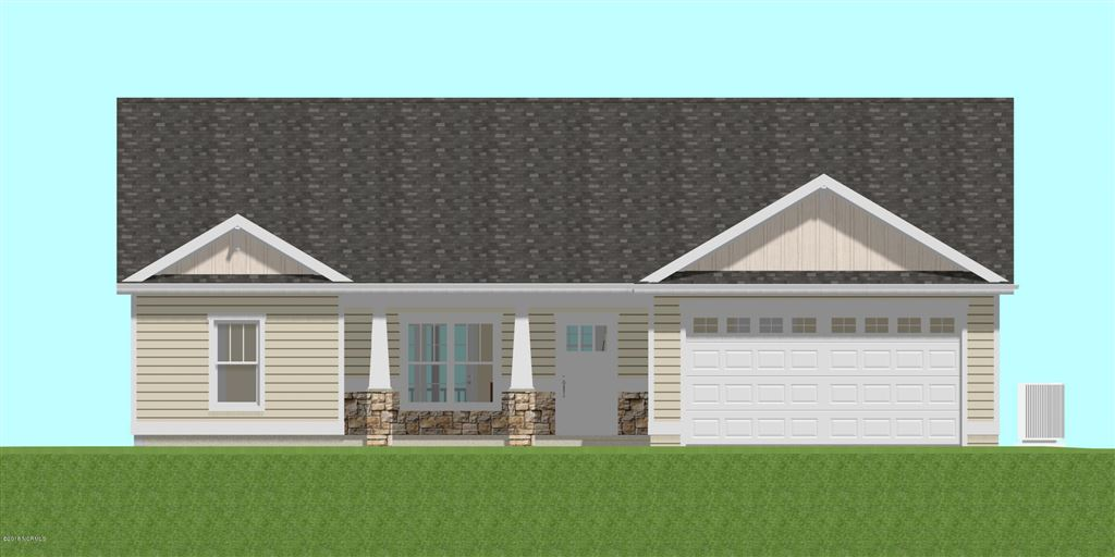 Photo for 230 Ash Road, Southport, NC 28461 (MLS # 100136106)