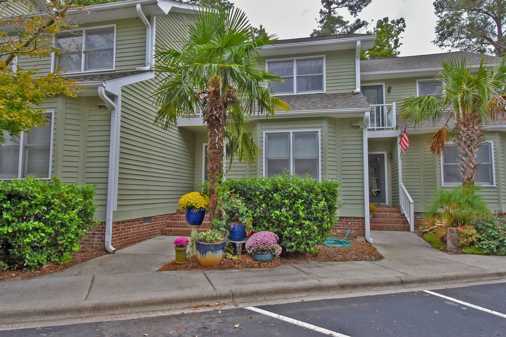 1800 Eastwood Road #117, Wilmington, NC 28403 - MLS#: 100188106