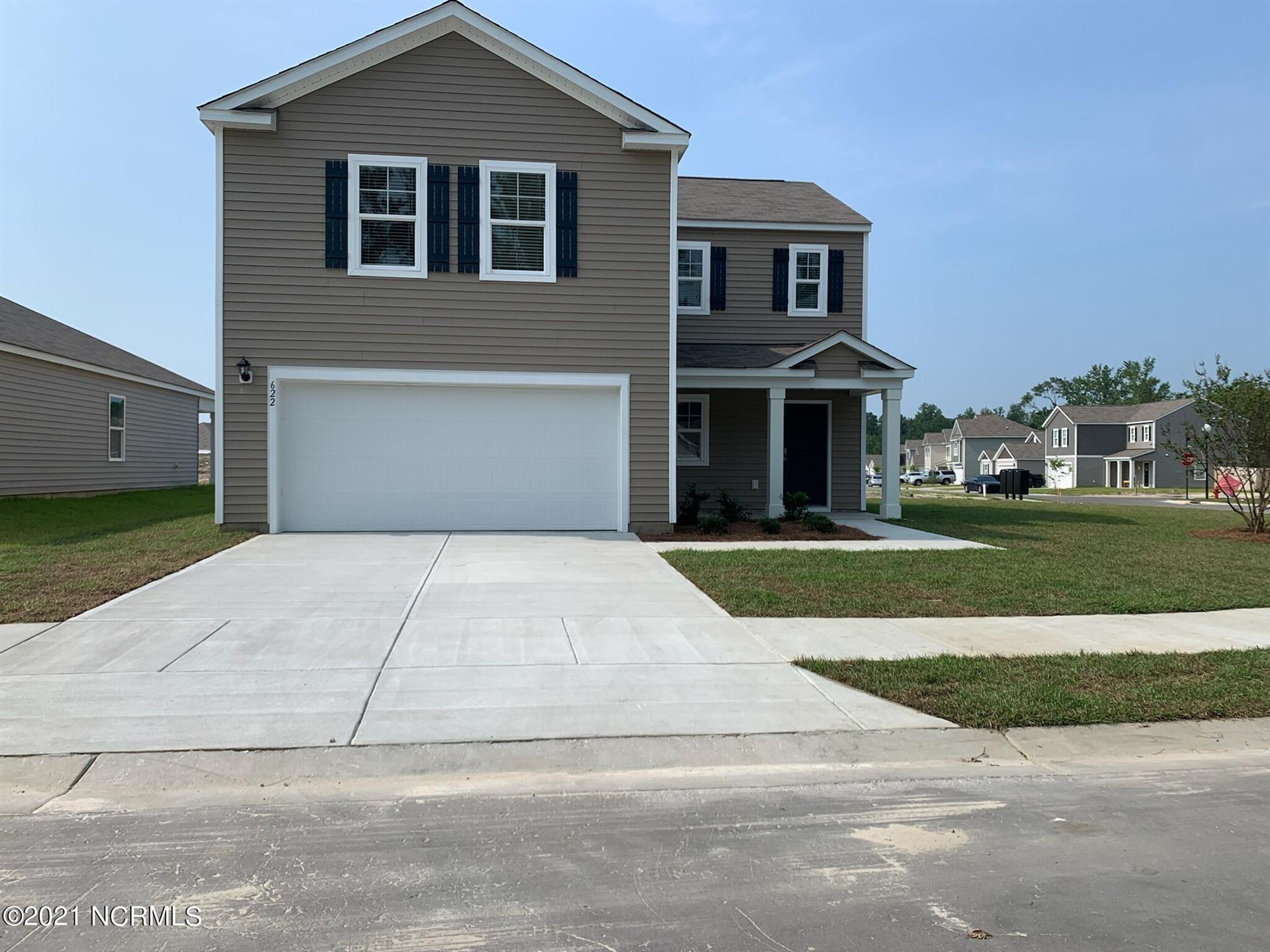 Photo of 651 Avington Lane NE #Lot 1083, Leland, NC 28451 (MLS # 100286106)