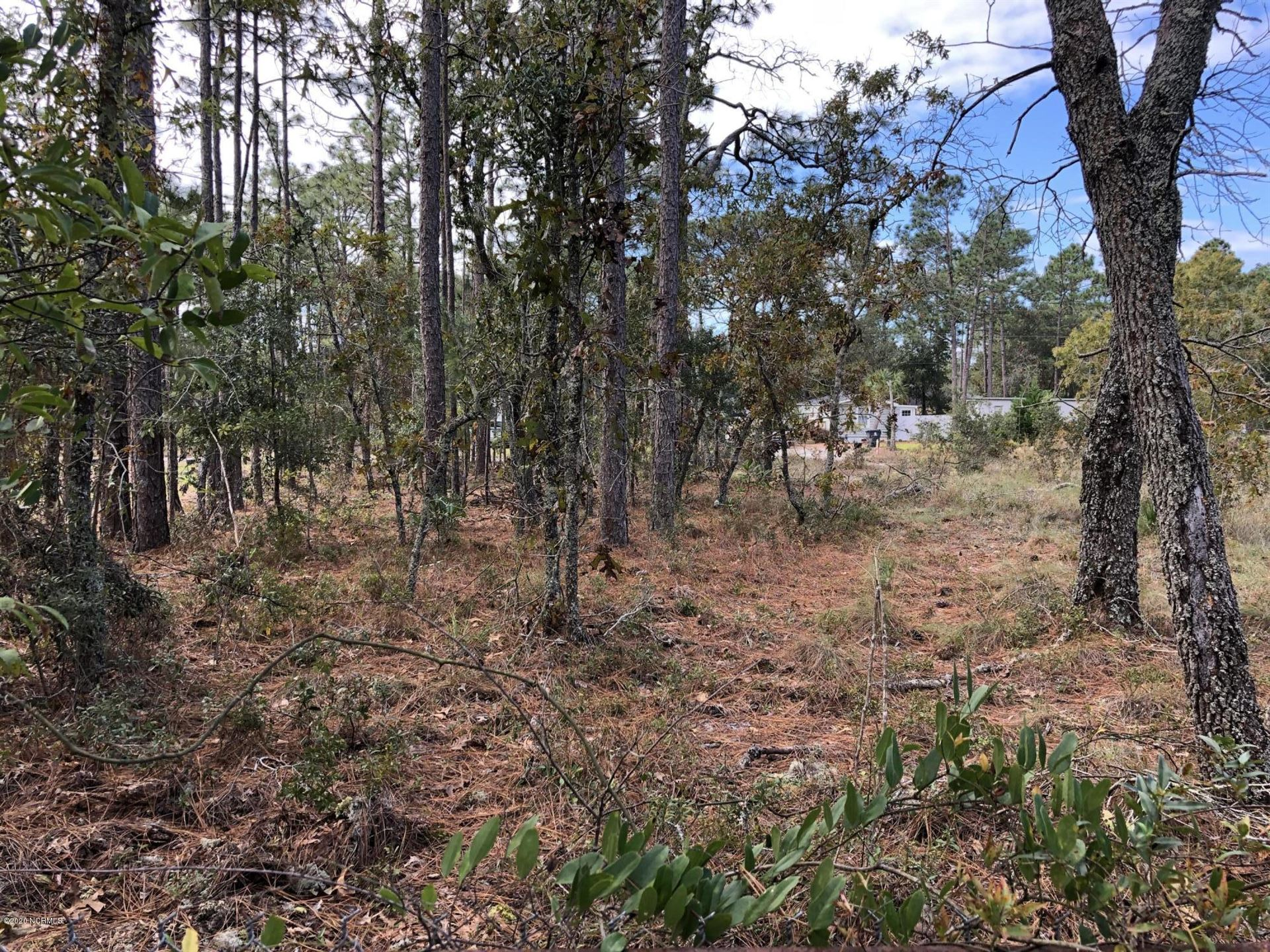 Photo of L-186 Sycamore Road, Southport, NC 28461 (MLS # 100290106)