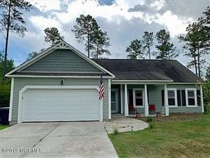 Photo of 1271 Murrill Hill Road, Jacksonville, NC 28540 (MLS # 100167107)