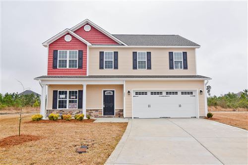 Photo of 405 Phelps Court, Jacksonville, NC 28546 (MLS # 100187107)