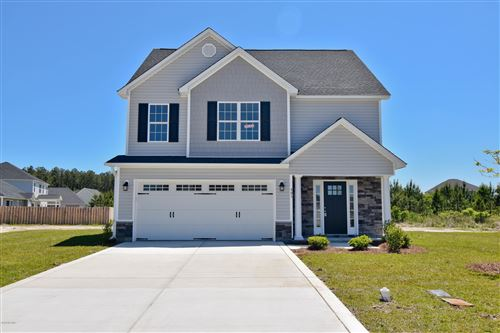 Photo of 403 Phelps Court, Jacksonville, NC 28546 (MLS # 100191107)