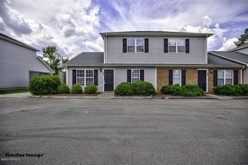 Photo of 559 Corbin Street, Jacksonville, NC 28540 (MLS # 100202107)
