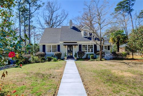 Photo of 410 Forest Hills Drive, Wilmington, NC 28403 (MLS # 100207107)